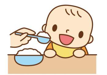 離乳食のレシピ