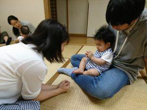 満席になりました 赤ちゃんサイン講座は開催決定\(^o^)/