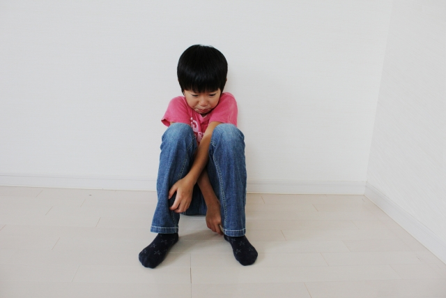 子どものやる気をくじいていること気づいてますか?